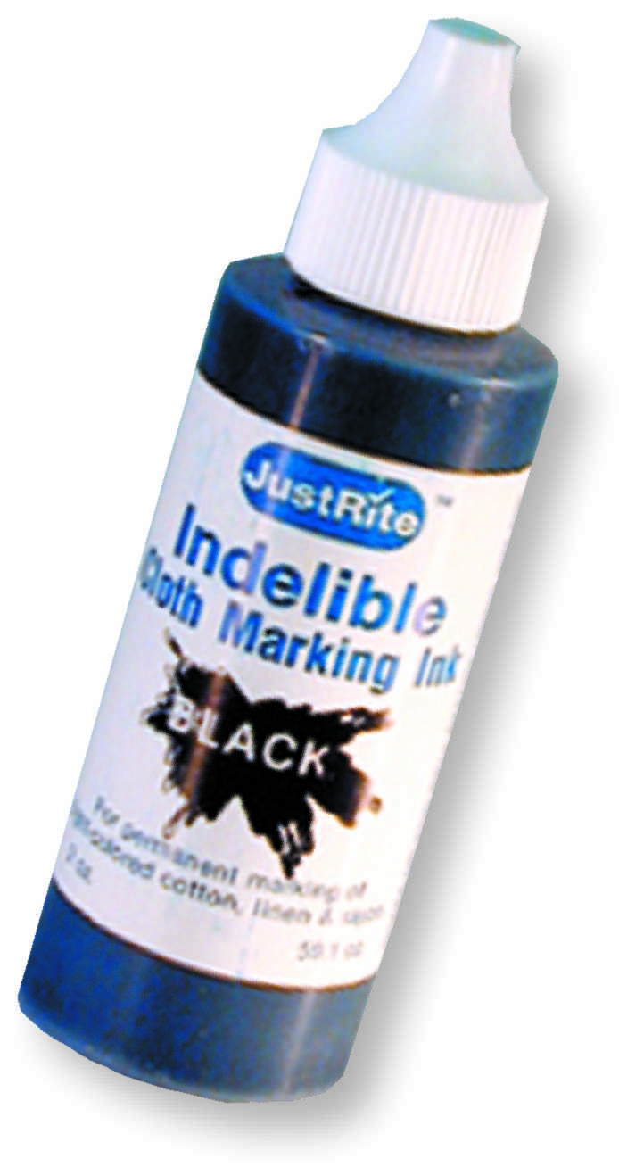 Fast Drying Ink (4 oz)
